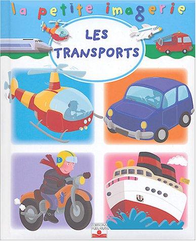 Les Transports par Nathalie Belineau