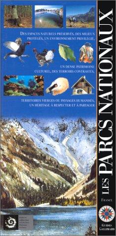 Parcs nationaux de France (ancienne édition)