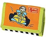 sigikid 23517 - Geldbörse, Bags Rob Racer