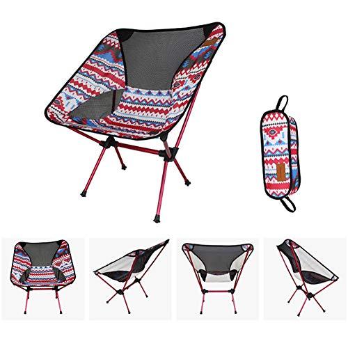 Zoom IMG-2 sedia da campeggio giardino ultra