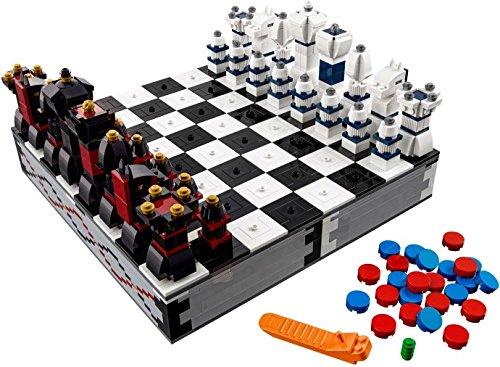 Preisvergleich Produktbild Lego 40174 Iconic Schachspiel 2017 .