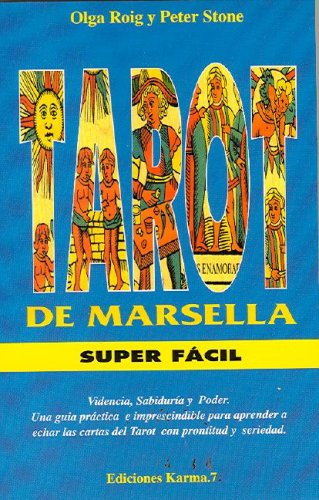 Tarot De Marsella Super Facil