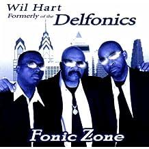 Fonic Zone