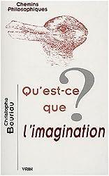 Qu'est-ce que l'imagination ?