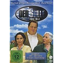Coverbild: Der Bulle von Tölz - Staffel 1 + 2