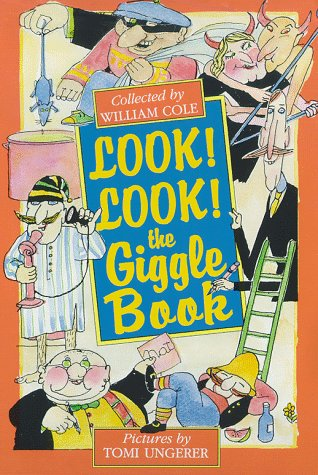 Look! Look! The Giggle Book