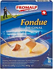 Fondue Suiza Original, 400g