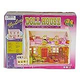 Kheliya Doll House No. 16712