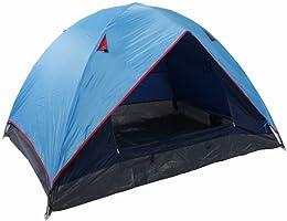 AndOutdoor BirdNext Kamp Çadırı, Unisex, Mavi/Lacivert