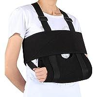 Genmine Schulterstütze mit Bandage Hochwertige atmungsaktive Armschlinge preisvergleich bei billige-tabletten.eu