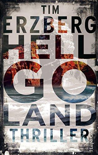 Buchseite und Rezensionen zu 'Hell-Go-Land' von Tim Erzberg