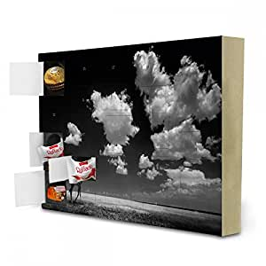 39 gone with the clouds of advent calendar with chocolates - Pixum adventskalender ...