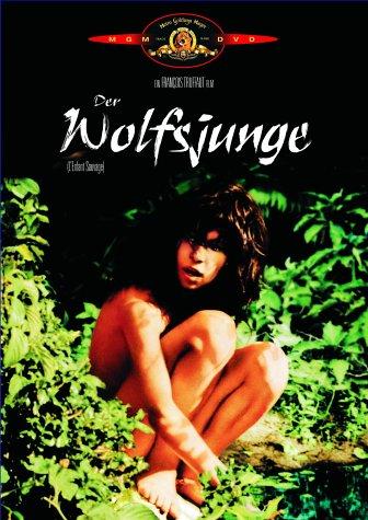 Bild von Der Wolfsjunge
