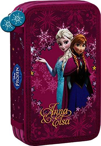 Disney Schüleretui Frozen (Großhandel Disney)