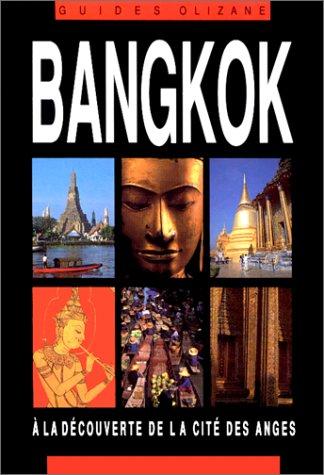 Guide Olizane. Bangkok