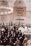 India's Political Trials 1775-1947