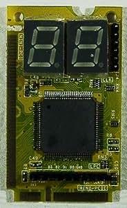 Sintech ST8672 Diagnostic Carte Mini PCI/Mini PCIe ID6888