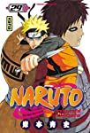 Naruto Edition simple Tome 29