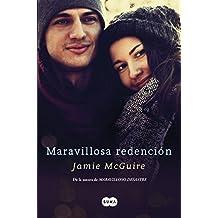Maravillosa redención (Los hermanos Maddox 2)