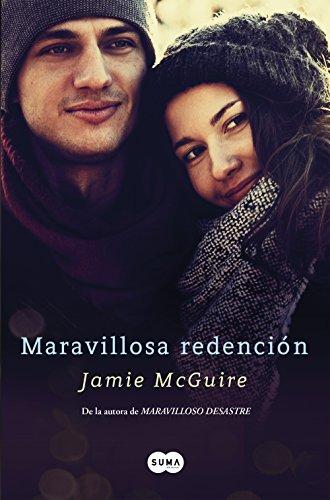 Libro parecido a Maravilloso desastre: Maravillosa redención (Los hermanos Maddox 2) de Jamie McGuire