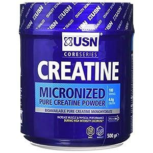 51GX9fWqBKL. SS300  - USN Creatine Monohydrate Size and Strength Powder