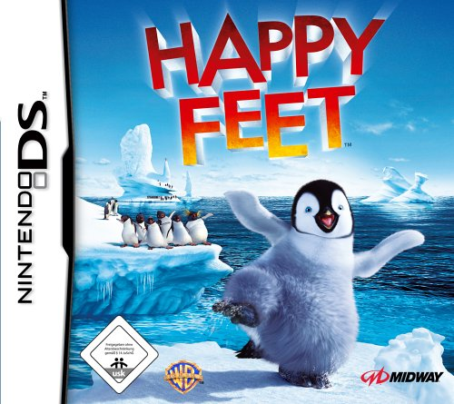 F+F Distribution GmbH Happy Feet