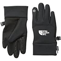 The North Face Youth Etip Glove Guantes-Infantil, Negro, L