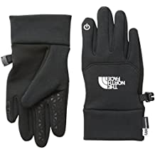 The North Face Youth Etip Glove - Guantes, unisex, color negro, talla M