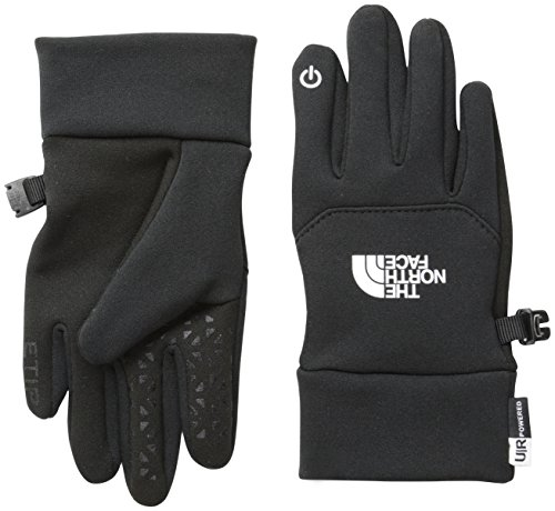The North Face Youth Etip Glove Guantes-Infantil