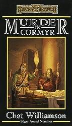 Murder in Cormyr (Forgotten Realms S.: Fantasy Mystery)
