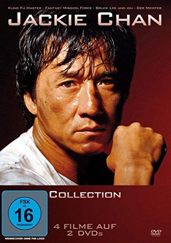 Bild von Jackie Chan Collection [2 DVDs]