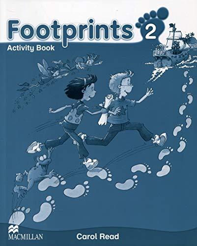 FOOTPRINTS 2 Ab - 9780230012011