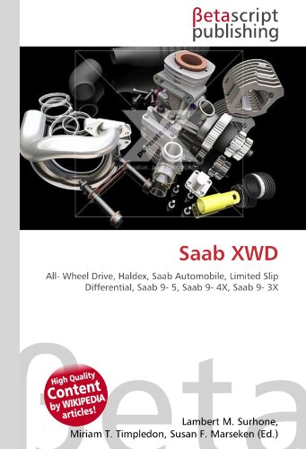 saab-xwd-all-wheel-drive-haldex-saab-automobile-limited-slip-differential-saab-9-5-saab-9-4x-saab-9-