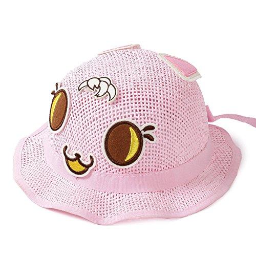 Kinder-Fischer-Hut/Eimer Hut/ niedlichen Hut/ Babymütze für Jungen/Baby Sonnenhüte im Sommer-C One Size