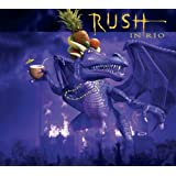 Rush in Rio-Live