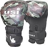 #9: Contra Training Glove 609CBG