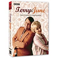 Terry & June - Series 1