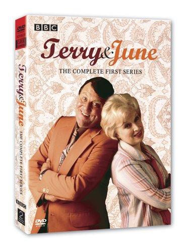 Terry & June - Series 1 [DVD]