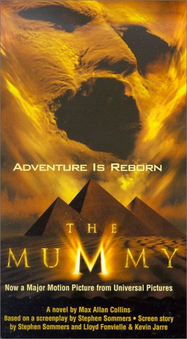 The Mummy: A Novel
