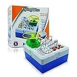 CITOY Circuito Infantil Kit de Ciencia 7-12 Juguetes para niños Bloques de construcción electrónicos para niños Juguetes de construcción para niños 6-10 años Juguetes para niñas Regalos de cumpleaños