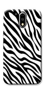 Moto G4 Plus Case, Elove Motorola Moto G4 Designer Printed Hard Case Cover - [Hybrid] [Slim-fit] [Lightweight] [Defender] Back Cover for Moto G4 / Moto G4 Plus