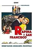 Rapina A San Francisco [Italia] [DVD]