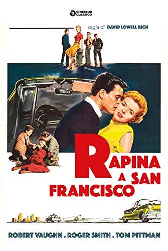 Dvd - Rapina A San Francisco (1 DVD)