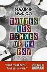 Toutes les femmes  de ma psy par Gourcy