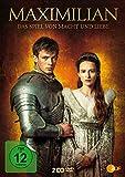 Maximilian - Das Spiel von Macht und Liebe [2 DVDs] - Thomas Kiennast