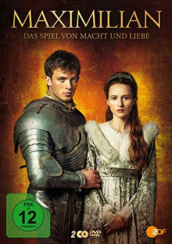 Maximilian – Das Spiel von Macht und Liebe [2 DVDs]
