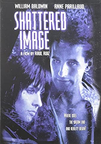 Shattered Image (Jessie) [Import USA Zone 1]