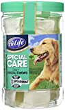 Best Dog Chew Treats - HiLife Special Care Daily Dental Dog Chews Spearmint Review