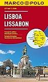 MARCO POLO Cityplan Lissabon 1:15.000 (MARCO POLO Citypläne) - Collectif