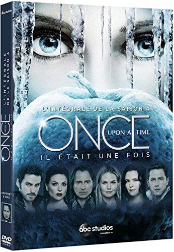Once Upon a Time (Il était une fois) - L'intégrale de la saison 4